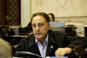 """""""Es normal que Bordet y Urribarri se sienten a dialogar""""  Jorge Lacoste: """"Hay 14 intendentes radicales que me proponen como candidato a gobernador"""""""