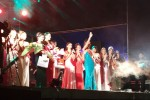 Es de Federal la 2º Princesa de la Fiesta Nacional de la Sandía