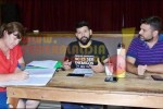 FEDERAL: Se reunió este lunes la comisión organizadora del festival nacional del chamamé