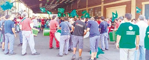 Tiene 134 años de historia en Argentina: La emblemática fábrica Deutz cierra una de sus fábricas: 70 personas sin trabajo