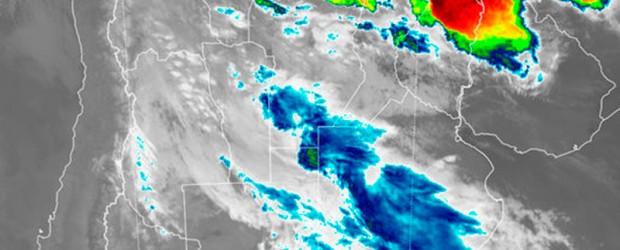 Alerta meteorológico para norte de Entre Ríos y sur de Corrientes