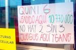 Una ex pareja y dos hermanos, coincidencias de las boletas ganadoras del Quini
