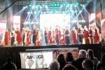 Actuarán en la 8ª luna: El ballet que vendió empanadas para poder bailar en Cosquín