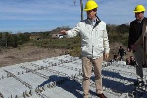 El gobierno priorizará este año la reconstrucción de puentes