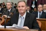 SENADO: Se ratificó a Ballestena en la vicepresidencia del senado provincial