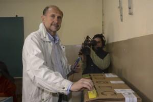 Elecciones 2019: En Santa Fe, Unidad Ciudadana acordó apoyar la candidatura de Omar Perotti