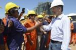 La construcción se desplomó por más del 20% y se agrava la crisis del sector