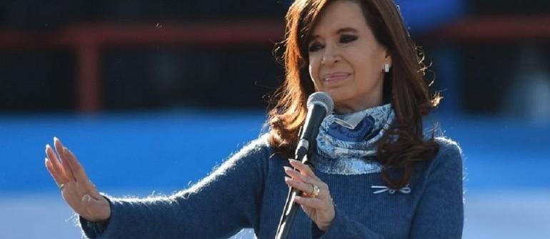 Crisis en Coca-Cola: el día que Cristina Kirchner inauguró una obra de la empresa