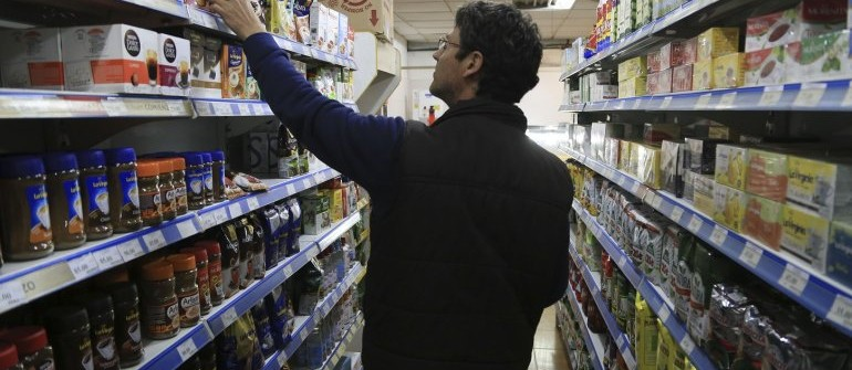 La inflación de 2019 sería del 35%, muy por encima de lo proyectado por el Gobierno