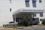 Un hombre mató a su pareja a golpes en la clínica donde estaba internada