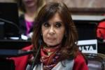 Cristina Kirchner le echó en cara a Bonadio y Stornelli el vínculo con Marcelo D'Alessio