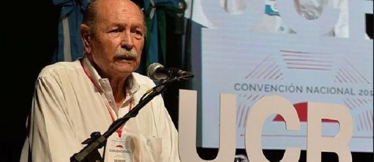 """Elecciones 2019: El presidente de la UCR advirtió que """"si no hay acuerdo con Cambiemos, deberíamos romper"""""""