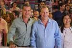 Bordet se mostró con Piaggio en Gualeguaychú