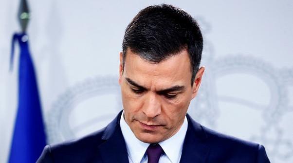 ESPAÑA: Pedro Sánchez convoca elecciones anticipadas el 28 de abril en España