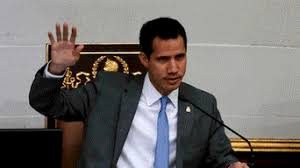 """VENEZUELA: Juan Guaidó ve a Maduro """"desconectado de la realidad"""""""