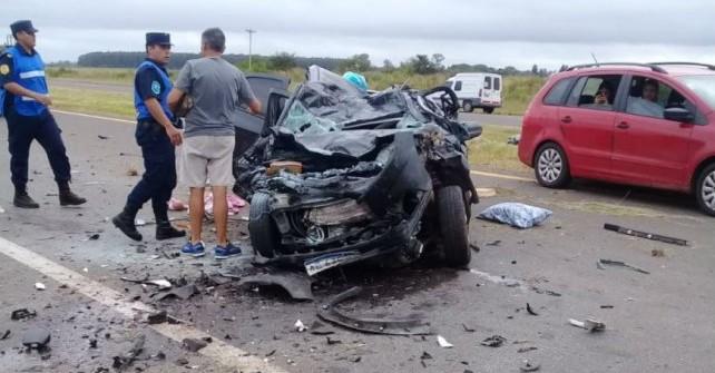Imputados, detenidos y causas extinguidas por las últimas tragedias viales en Entre Ríos
