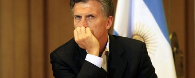 Seis de cada diez argentinos no votarían a Macri en octubre y quieren un cambio de gobierno