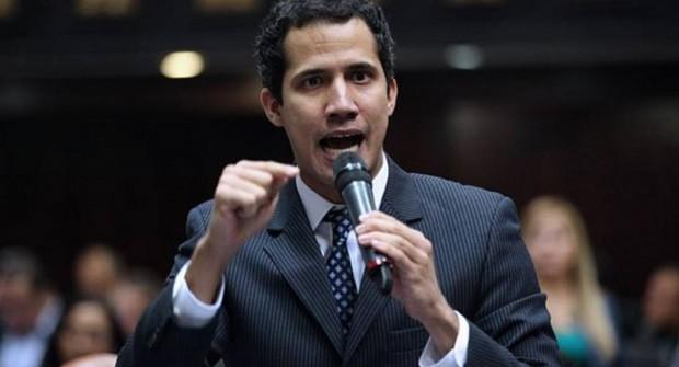 """A Guaidó lo frenaron hasta en EE.UU: """"Usted no puede autorizar una intervención militar"""""""