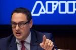 Cuccioli lleva diez meses al frente de la AFIP pero tiene casi todo su dinero en paraísos fiscales