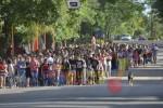 FEDERAL: Vecinos marcharon pidiendo justicia por el crimen de Jésica