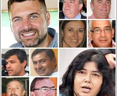 FEDERAL: A horas de la presentación de listas se definen los candidatos para las PASO