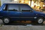 BOVRIL: Hallaron a un menor durmiendo en un auto,el vehículo era robado