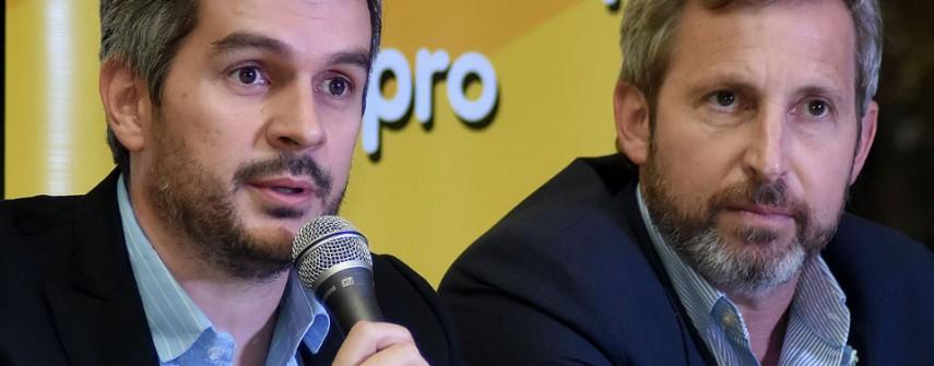 La UCR Entre Ríos podría profundizar las diferencias entre Frigerio y Peñac