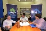 Yeso Oeste: Se ejecutarán viviendas con recursos provinciales.