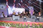FEDERAL: Monchito Merlo y su conjunto hizo estremecer a una multitud en el Festival del Chamamé