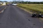 TRAGEDIA EN RUTA 20: Imputarían a conductor que embistió motos y mató a dos hermanos de 13 y 15 años
