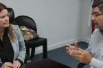 Buscan garantizar la cobertura del servicio que requieren pacientes electrodependientes
