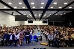 Unos 2.000 docentes participaron de la Jornadas Regionales de Educación en Paraná