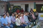 EL CIMARRÓN: Se inauguró el ciclo lectivo departamental
