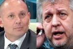 Stornelli coordinó con D'Alessio una operación contra Maximiliano Rusconi