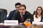 El Gobierno presentó una denuncia ante el Consejo de la Magistratura para destituir a Ramos Padilla