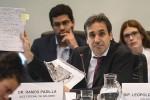 """Macri pidió la destitución de Ramos Padilla: """"Ya ha hecho varias así"""""""