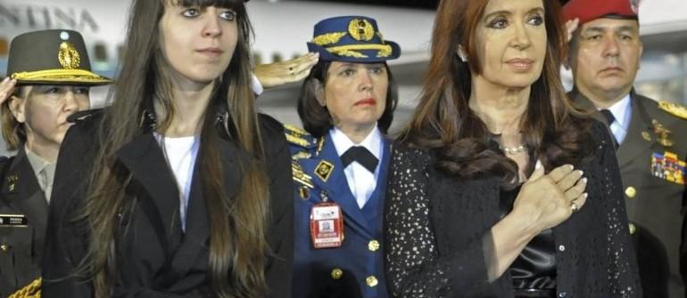 Volvió Cristina Kirchner: la ex presidenta regresó de Cuba tras visitar a su hija Florencia
