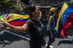 El apagón eléctrico evidencia la profunda crisis de gobernabilidad de Venezuela