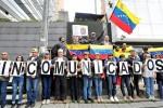 VENEZUELA ¿Dónde está Luis Carlos?: Los usuarios de Twitter denuncian detención de un periodista en Caracas