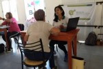 CONSCRIPTO BERNARDI: Abordaje territorial de Ministerio de Desarrollo Social