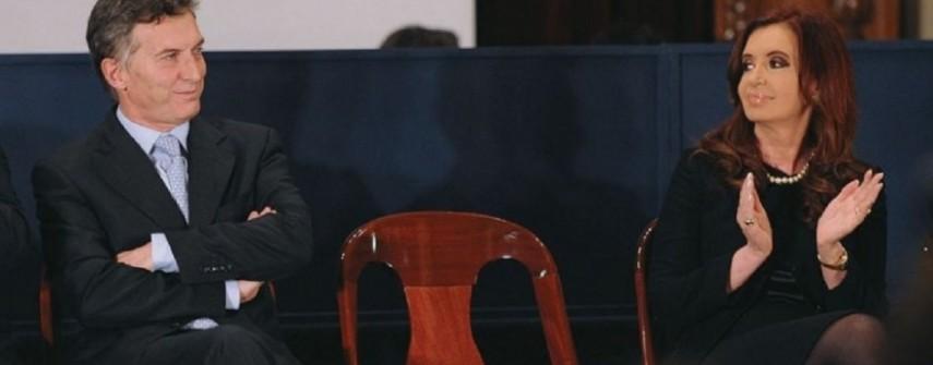 A siete meses de las elecciones la imagen negativa de Macri supera el 60%c
