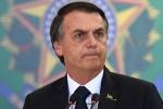 BRASIL: Se desploma la popularidad de Bolsonaro a menos de tres meses de su asunción
