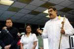 Maduro trata de recuperar la iniciativa con el relevo de todos sus ministros