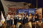 """""""Con las cenizas de los traidores construiremos la Patria de los humildes"""", el mensaje de Bahl a los peronistas que acordaron con Varisco"""