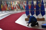 BÉLGICA: Hoy en Bruselas la economía reemplaza al Brexit en la cumbre de la UE