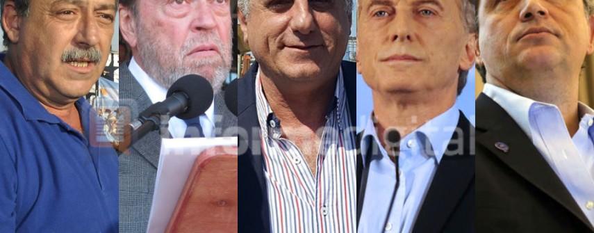 Ajuste Cambiemos: Los jefes del rechazo del agro a Cristina hoy decepcionados con Macri