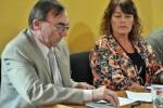 CONSCRIPTO BERNARDI: Boxler inauguró las sesiones ordinarias del H.C.D