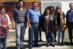 FEDERAL: La senadora Nancy Miranda participó de la entrega de equipamiento industrial e informatico