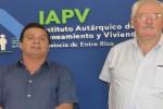 Sumarán nuevas viviendas para María Grande financiadas por la provincia