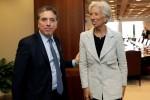 Tras la llegada del cuarto desembolso, ¿Cuánta plata le debemos al FMI?